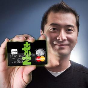 Det er også mulig å betale med Neteller offline med Neteller Mastercard
