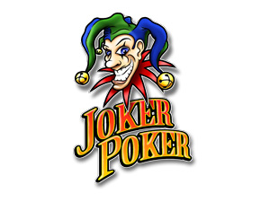 Double-Joker-Poker