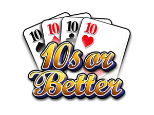video-poker-logo-tens-or-better