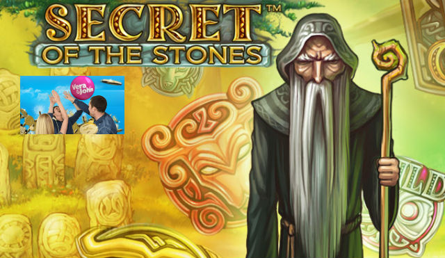 Secret of the stones main