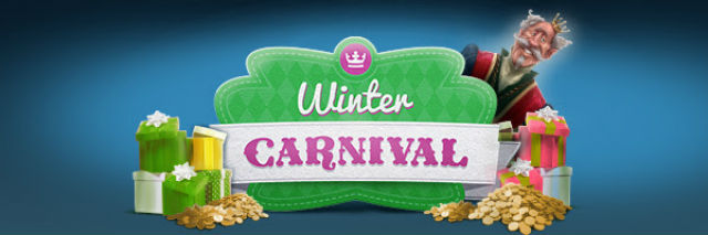 Winter carnival heroes